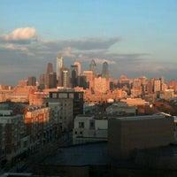 Photo taken at University City by Brent H. on 3/4/2012