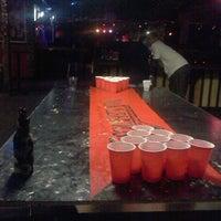 "Photo taken at Warehouse Night Club by Billy Da  ""BaRRaT"" on 9/13/2012"
