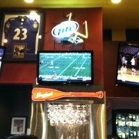Photo taken at Buffalo Wild Wings by Matt H. on 3/10/2012