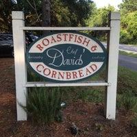 Photo taken at Roastfish & Cornbread by Ryan G. on 5/24/2012