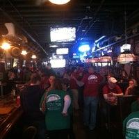 Photo taken at Average Joe's by Jacob H. on 4/28/2012