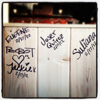 Photo taken at The Boiling Crab by Eugene P. on 2/18/2012
