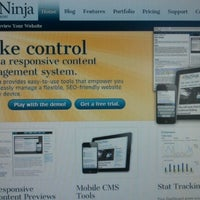 Photo taken at Ameravant Web Design by Kelly L. on 8/6/2012