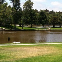 Photo taken at William R. Mason Regional Park by Charley M. on 6/3/2012