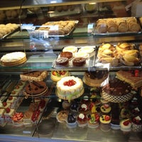 Photo taken at Patisserie Poupon by CITYPEEK Patti on 7/18/2012