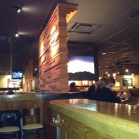 Photo taken at Outback Steakhouse by Terri K. on 2/12/2012