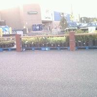 Photo taken at Walmart Supercenter by GRAY on 3/7/2012