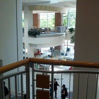 Photo taken at HUB-Robeson Center by Dillon S. on 8/22/2012