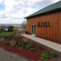 Photo taken at JR Dill Winery by Dana M. on 10/17/2011