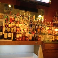 Photo taken at Burke's Pub by Chris F. on 7/29/2012