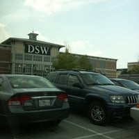 Photo taken at DSW Designer Shoe Warehouse by Jacob C. on 8/5/2011