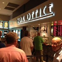 Photo taken at Regal Cinemas South Beach 18 & IMAX by Joseph F. on 12/10/2011