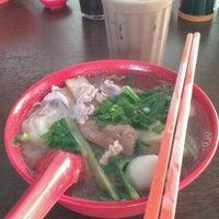 Photo taken at Kepong Wet Market by flofloflowang🎀 on 1/4/2012