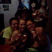 Photo taken at RockStarz Party Bar by Kaleen A. on 9/6/2011