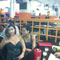 Photo taken at Cabana da Cely by Reby L. on 3/28/2012