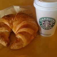 Photo taken at Starbucks by Jake P. on 3/23/2011