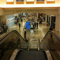 Photo taken at The Galleria by Gabii C. on 8/11/2012