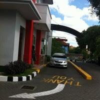 Photo taken at McDonald's by riza tegar p. on 3/25/2012