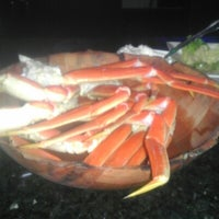 Photo taken at River City Restaurant by Jeff B. on 6/14/2012