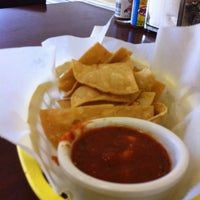 Photo taken at Taqueria La Alteña by Elizabeth d. on 11/8/2011