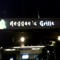Reggae's Grill