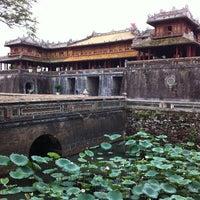 Kinh Thành Huế (hue Imperial City)