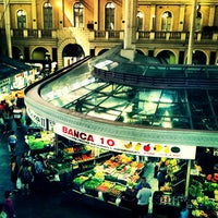 Photo taken at Mercado Público by Dexter C. on 3/10/2012