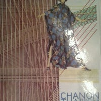 Photo taken at Chanon Thai Cafe by Joli on 5/31/2012