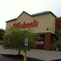Photo taken at Michaels - CLOSED by Velta L. on 8/19/2011