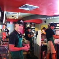 Photo taken at Starbucks by frank j on 6/14/2011