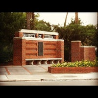 Photo taken at University of Florida by Vilma on 11/6/2011