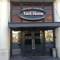 Photo taken at Yard House by Jason B. on 3/19/2012