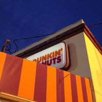 Photo taken at Dunkin Donuts by Logan D. on 10/14/2011