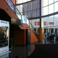 Photo taken at Cinemark 18 by Sukari W. on 7/25/2012