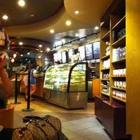 Photo taken at Starbucks Coffee by Nino P. on 7/24/2011