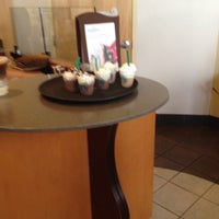 Photo taken at Starbucks by Teresa T. on 7/20/2012