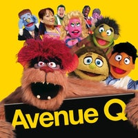 Photo taken at Avenue Q by Evan[Bu] on 6/20/2011