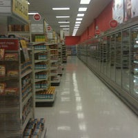 Photo taken at Target by Petey P. on 9/27/2011