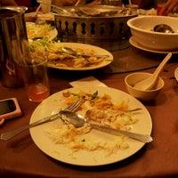 Photo taken at New Horizon Garden Restaurant by Syamimie H. on 11/26/2011