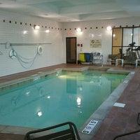 Photo taken at Holiday Inn Birmingham - Homewood by Stephen K. on 2/16/2011