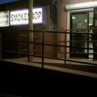 Photo taken at Lone Butte Smoke Shop by XHale on 10/22/2011