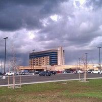 Photo taken at Wildhorse Resort & Casino by Saul C. on 4/5/2012