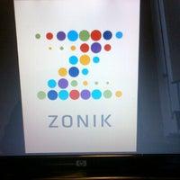 Das Foto wurde bei Zonik - Head Office von Mahmoud B. am 10/18/2011 aufgenommen