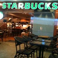 Photo taken at Starbucks by Ebru Y. on 9/23/2011