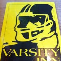 Photo taken at Varsity Inn by Scott P. on 11/5/2011