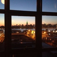 Photo taken at Wythe Hotel by Steven K. on 5/20/2012