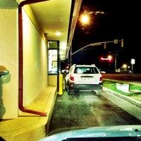 Photo taken at Burgers Supreme by Nicholas O. on 3/30/2012