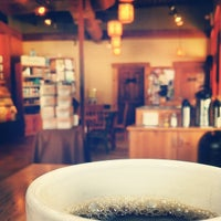 Photo taken at Caribou Coffee by Donne A. on 8/18/2012