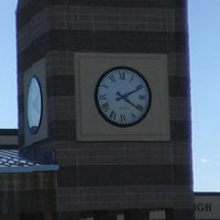 Photo taken at Londonderry High School by R. R. on 3/24/2011