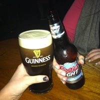 Photo taken at Tierney's Tavern by Lindsay G. on 12/20/2011